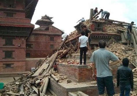 earthquake delhi earthquake jolts north india india tv news