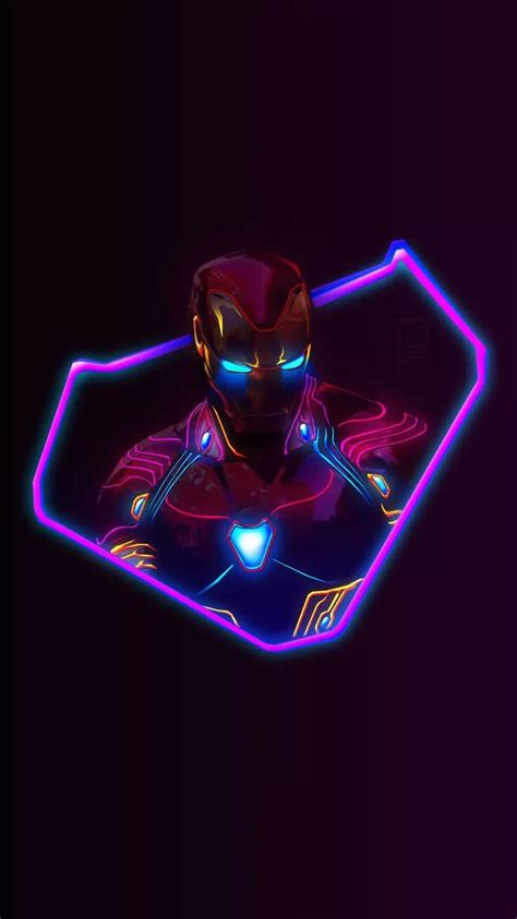 fortnite fondo pantalla avengers infinity war iron man