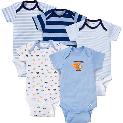 undershirts for babies gerber childrenswear newborn baby clothes and clothing