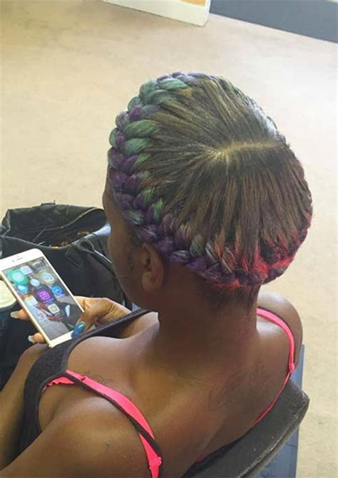 show me different styles of goddess braids 125 goddess braids all about this hot hairstyle reachel