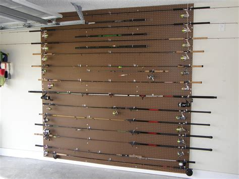 fishing rod holders ideas car interior design