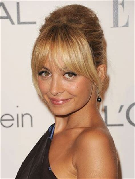 Wedding Hairstyles With Across Bangs by 49 Best Blunt Fringe Up Do S Images On