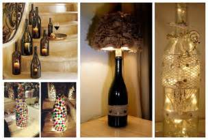 Wine Decorations For The Home Wine Bottle Decorations Inspirational Ideas Diy Smartly