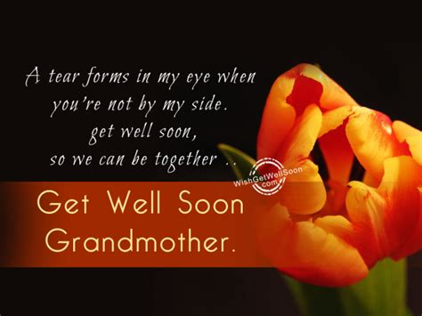 can my eyesight get better get well soon wishes for grandmother pictures images page 4