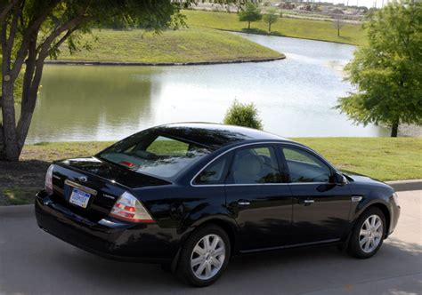 how cars work for dummies 2009 ford taurus on board diagnostic system index of news 2007 06 21
