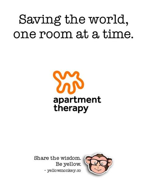 apartment therapy saving the world one room at a time 30 best recommended by yellow images on pinterest the