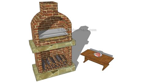outdoor barbeque designs  outdoor plans diy shed