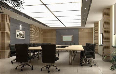 conference room interior design conference room indoor wall unit design