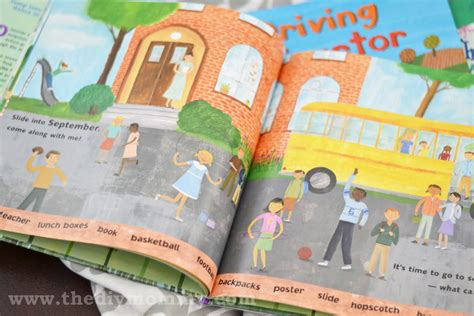 libro skip through the seasons 5 good reasons to read to your preschooler my current favourite books a giveaway ends 09