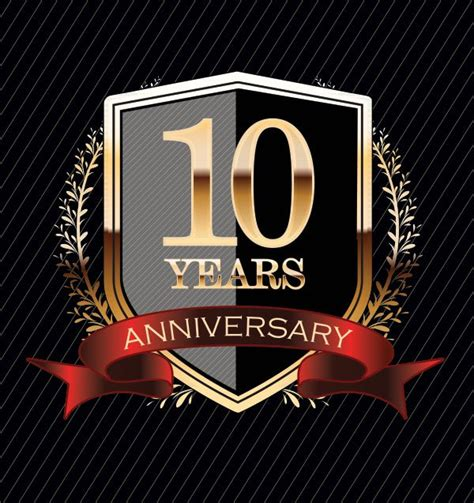 10 Year Anniversary Ideas For Business by Sbs Celebrates 10th Year Anniversary