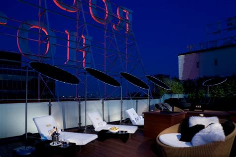 rooftop wedding venues in los angeles 17 best images about los angeles rooftops on
