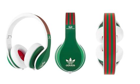 Jual Headset Bass Logo Adidas adidas originals by ear headphones w controltalk groupon