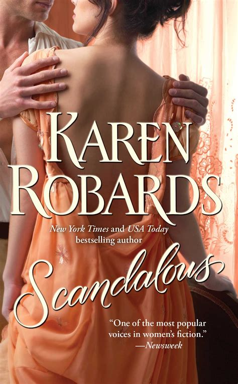 scandalous ebook by robards official publisher