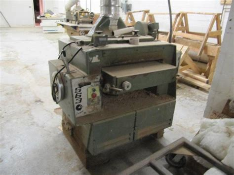 woodworking machinery canada 100 woodworking machinery auctions canada