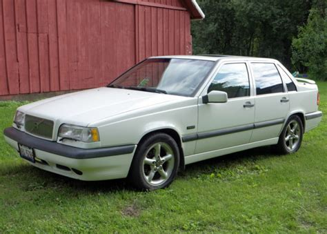 Ipd Parts Volvo by 1997 Volvo 850 T5 Condition Well Maintained