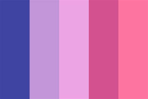 bi colors bi af color palette