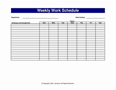 12 Free Excel Shift Schedule Template Exceltemplates Exceltemplates Template Maker