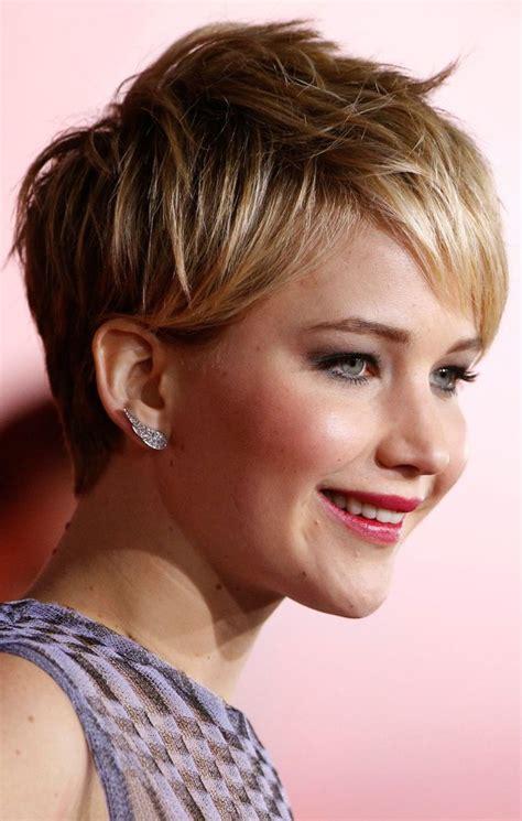 coupe pour femme coiffure femme coupe courte tendances 2018
