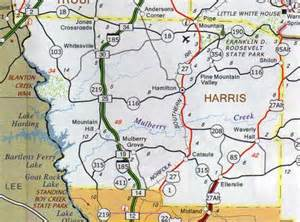 harris county sheriff district map images