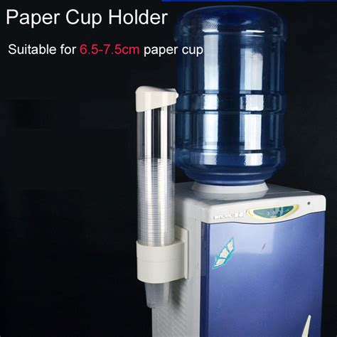 Water Dispenser With Cup Holder buy wholesale disposable cup dispenser from china