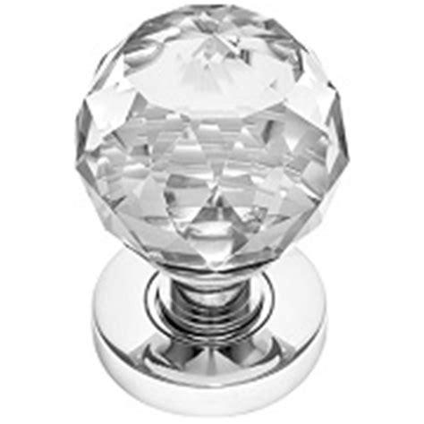 door knob cut glass handle i n 4191550