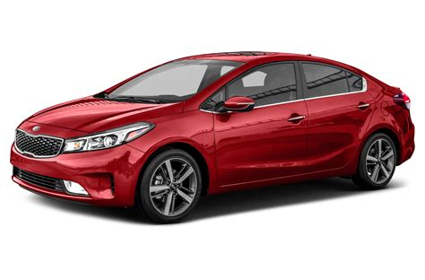Kia Forte Lx New 2017 Kia Forte Price Photos Reviews Safety