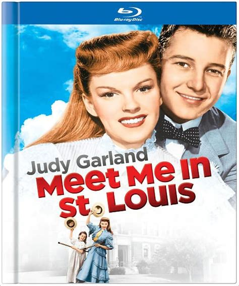 libro st l 1944 the meet me in st louis by vincente minnelli judy garland margaret o brien mary astor