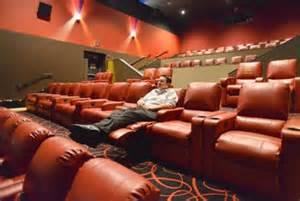 amc recliner seats forum