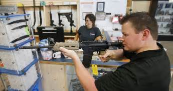Background Check Orlando After Orlando Gun Sale Background Checks Spike