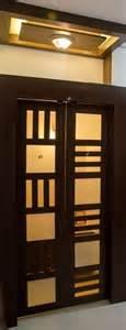 Modern Pooja Room Door Designs - pooja room door designs pooja room designs pinterest ceilings doors and door design