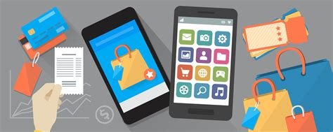 www online mobile shopping com 3 stages of app marketing for m commerce applications