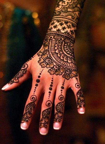 imagenes de tatuajes de jena c 243 mo hacer nuestros propios tatuajes en henna batanga