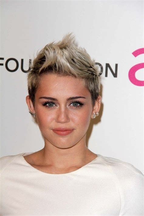 whats miley cyrus pixie cut called miley cyrus haircuts and hairstyles 20 cool ideas for