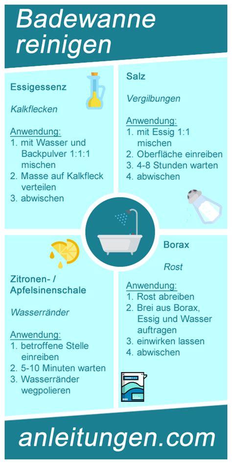 Acryl Polieren Hausmittel by Badewanne Reinigen Verfrbte Badewanne Reinigen With