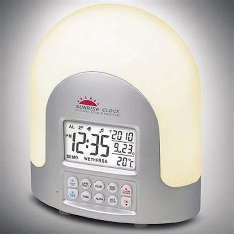 lifemax gradual clock sound machine ebay