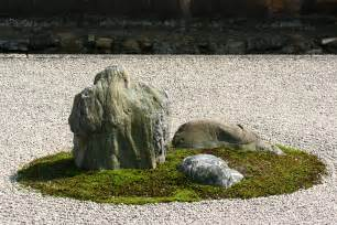 file ryoanji rock garden close up jpg