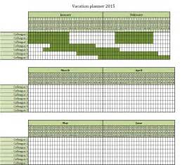 excel calendar templates 2014 2015 calendar excel template vacation new style for 2016
