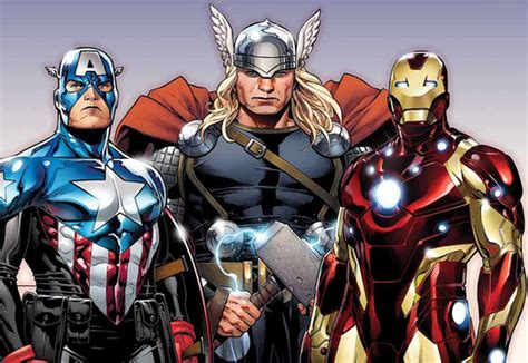 film thor ironman captain america joss whedon will assemble marvels megablockbuster the avengers