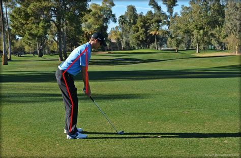 golf swing set up steps to the full swing set up grant brown golf