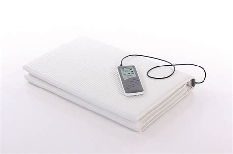 Pulsed Electromagnetic Field Therapy Mat omi pads pulsed electromagnetic field therapy
