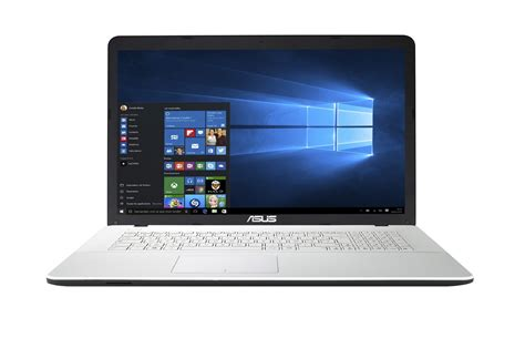 pc asus pc portable asus x751yi ty003t 4190718 darty