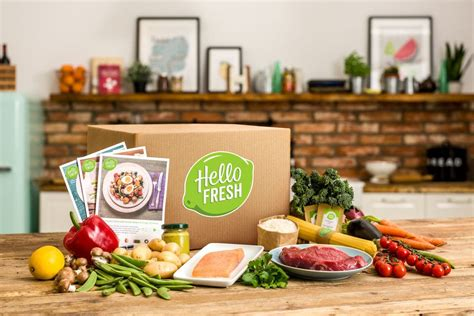 Diet Meal Box 18 best meal subscription boxes you need this week