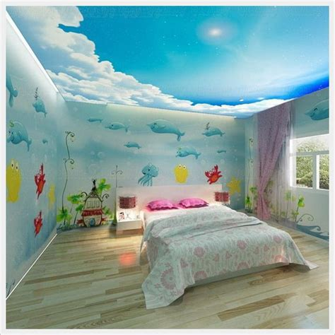 25 best ideas about kids room wallpaper on pinterest animal wallpaper fantastic wallpapers funny fish wallpaper for beach themed kids bedroom ideas