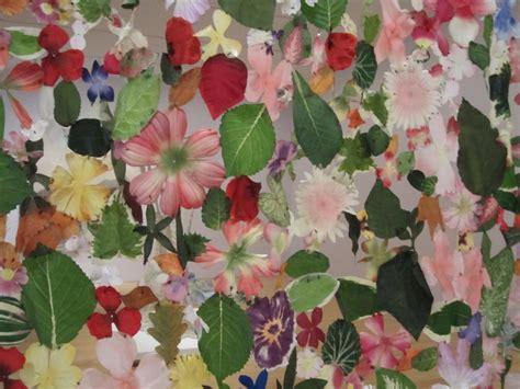silk flower curtain aladdin and the magic l