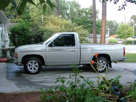 1997 Nissan Pickup Pictures Cargurus
