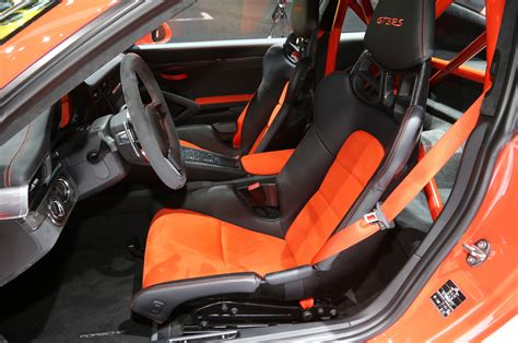 porsche interior gallery for gt porsche gt3 rs interior