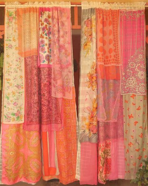 cortinas deli dreams of delhi bohemian gypsy curtains exercise room