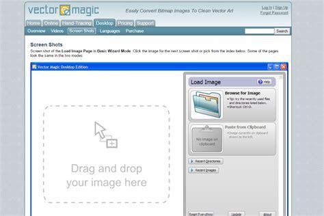 web design editor program vector magic reviews pricing and alternatives crozdesk