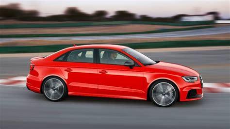 Audi Rs3 Kaufen by Audi Rs3 Gebraucht Kaufen Bei Autoscout24