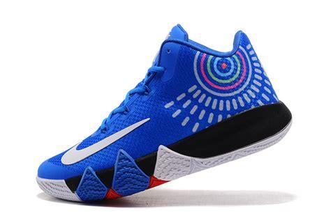 Sepatu Murah Nike One White Royal Blue nike kyrie 4 royal blue white for sale cheap jordans 2017